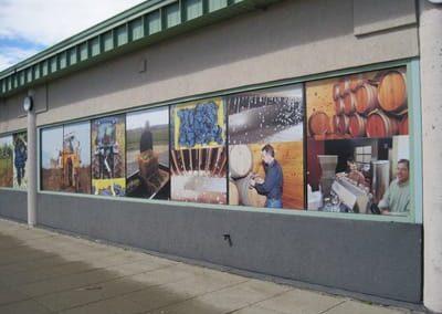 Window Graphics and Decals Niagara Falls USA
