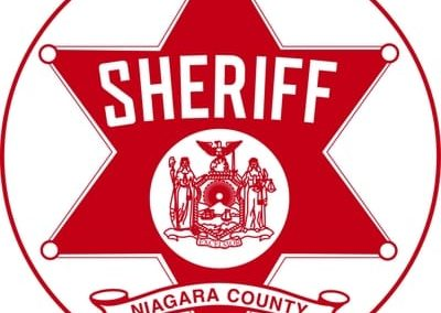 Vinyl Graphics and Decals Niagara County Sheriffs