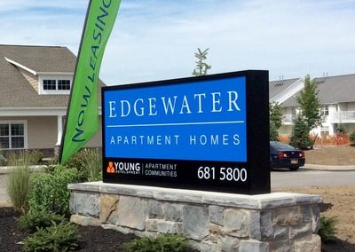 Edgewater Apartment