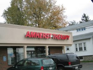 Illuminated Letters Amherst Therapy