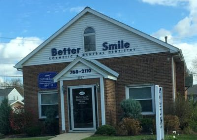 Letters Dimensional Better Smile Dentistry