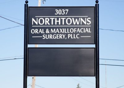 Northtowns Oral and Mazillofacial Surgery