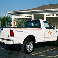 Vehicle Graphics WNY Cooper sign NYS WBE