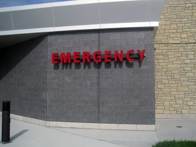 Illuminated Letters Hospital Signs Niagara County Erie County Sign Company NYS WBE Appleton Barker Burt Gasport Lewiston Lockport Middleport Newfane Niagara Falls North Tonawanda Olcott Ransomville Sanborn Wilson