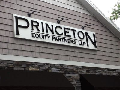 Letters Dimensional Princeton Equity Partners
