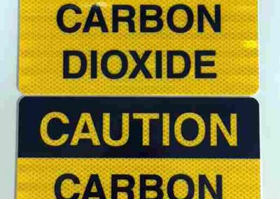 Safety-Caution Sign