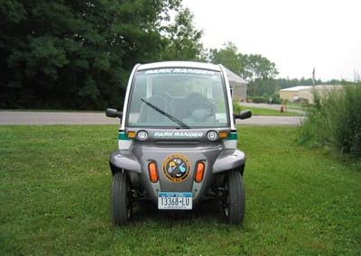 Vehicle Wraps Town Of Niagara