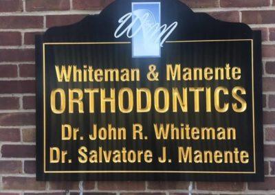 Whiteman and Manente Orthodontics