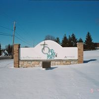 Church Signs in Erie and Niagara County