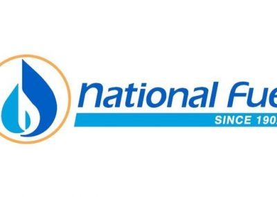 Custom Flag National Fuel