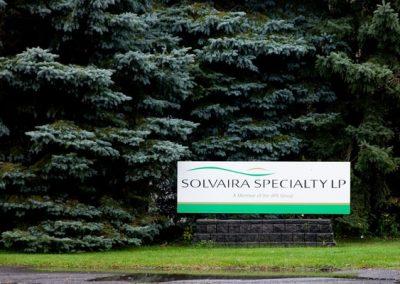 Solvaira Specialty LP