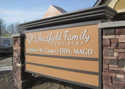 Monument Wheatfield Family Denistry