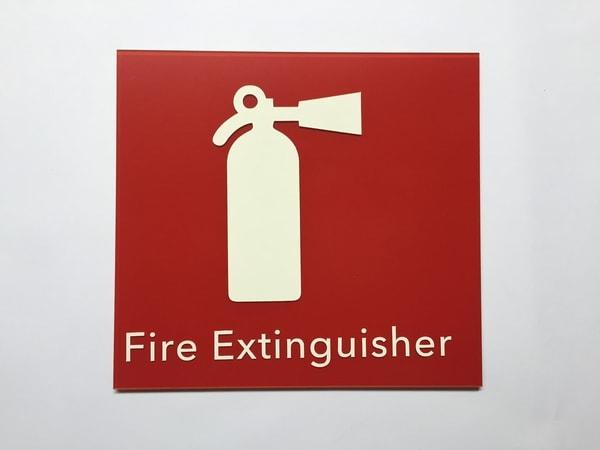 VA HospitalFire Extinguisher SignInterior SignsBuffalo, NYErie County, NYBusinessesManufacturingVA HospitalFire Extinguisher SignInterior SignsBuffalo, NYErie County, NYBusinessesManufacturing