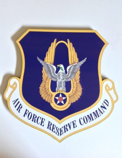 Airforce Reserve Command