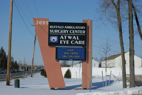 Atwal Eye Center