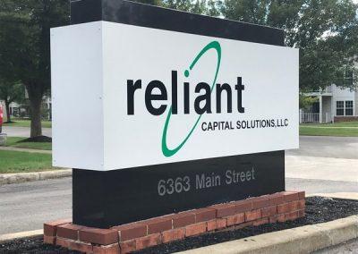 Reliant Capital Solutions