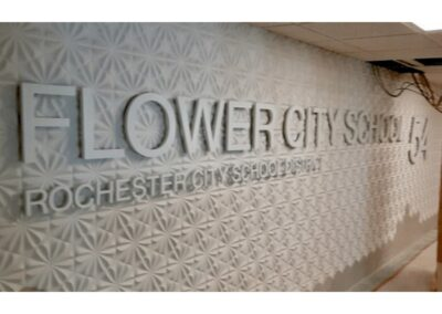 Flower City School 54, Rochester